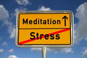 Overcome Stress and be Happier @ The Center for Transforming Lives